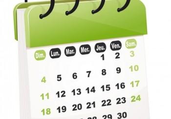 Calendrier des examens session 2016 de toutes les filières
