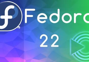 Comment installer Fedora 22