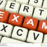 Calendrier des examens de Fin de Formation session 2017 de toutes les filières